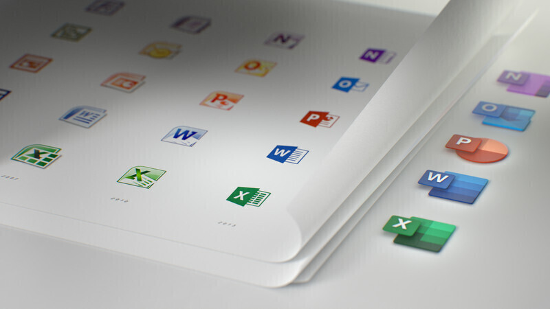 The alternative to a Microsoft 365 subscription continues