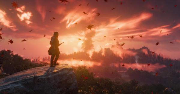Ghost of Tsushima y Monster Hunter Rise triunfan en los Japan Game Awards 2021