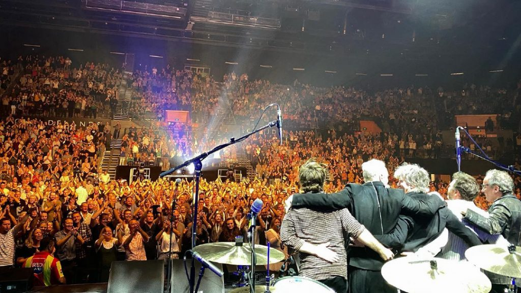 Concerts return to New Zealand - Noticearos Televisa