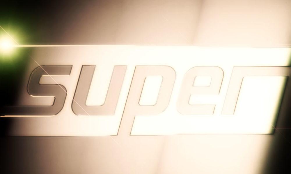 GeForce RTX 30 Super