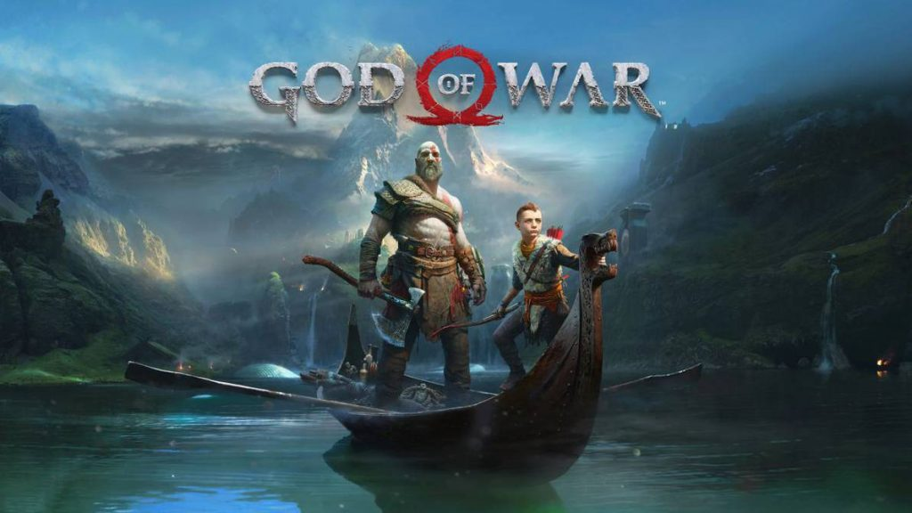 'God of War' named best video game of all time, according to poll |  video games |  entertainment