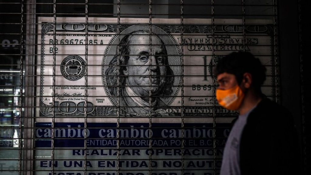 Argentina increases exchange controls to protect central bank reserves |  Economie