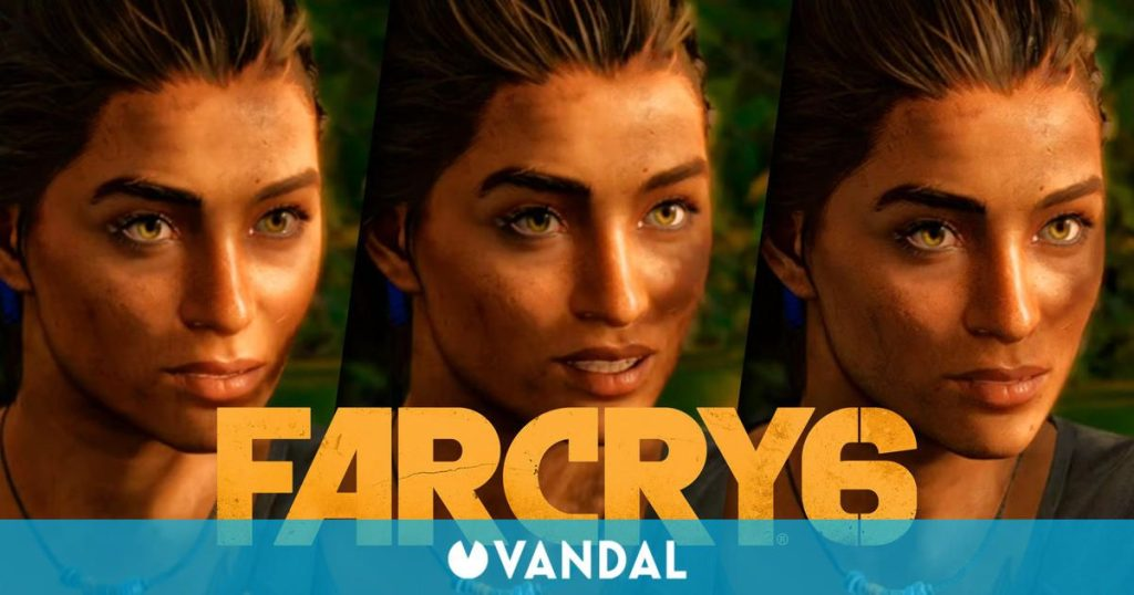 This is what Far Cry 6 looks like on PS5, Xbox Series and PC - comparison