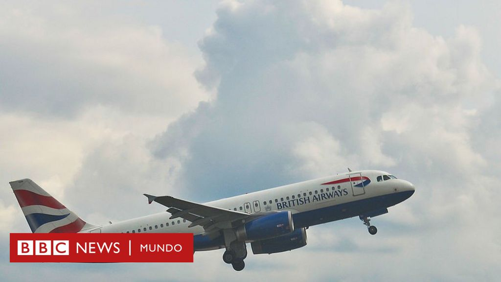 Corona Virus: The United Kingdom leaves 7 countries in Latin America on its red list for flights