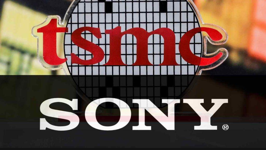 TSMC y Sony