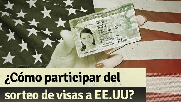 How to Participate in the Draw for US Visas: All You Need to Know