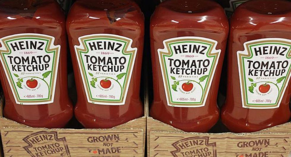 Why Kraft Heinz says we have to get used to food being more expensive |  Globalism