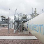 A Russian company fills the first line of Nord Stream 2 with gas