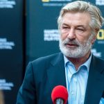 A woman dies in a US shootout after actor Alec Baldwin shoots her with a prop pistol