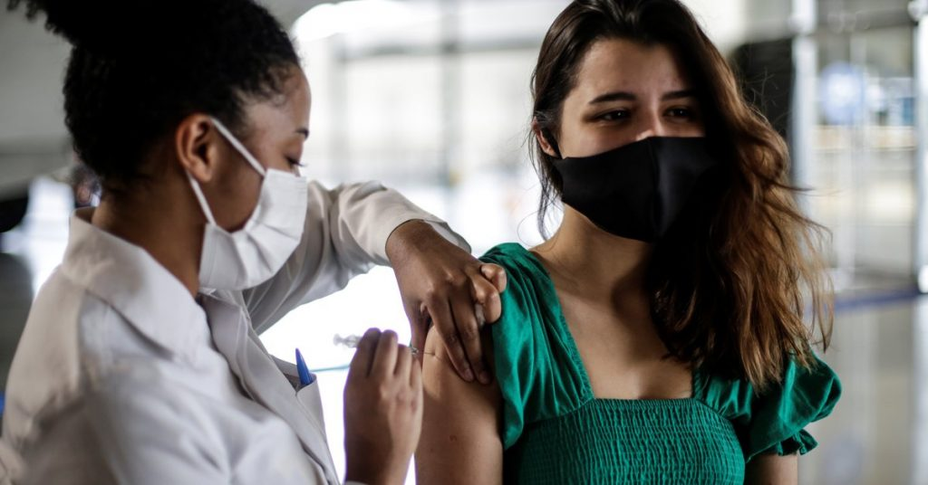 All foreigners entering New Zealand must be vaccinated with Covit-19