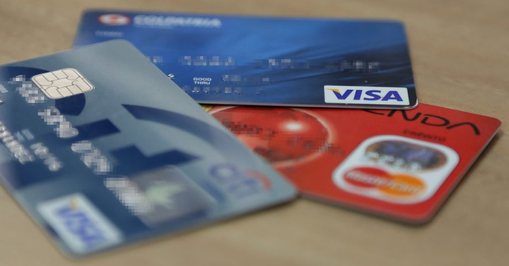 Banks with the most expensive credit cards in Colombia