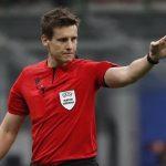 Champions League: German Sebert, referee of Atletico and Liverpool, Serbian Jovanovic Shakhtar – Real Madrid.