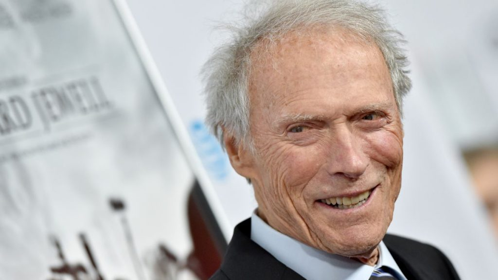 Clint Eastwood wins in court: He doesn't sell cannabis