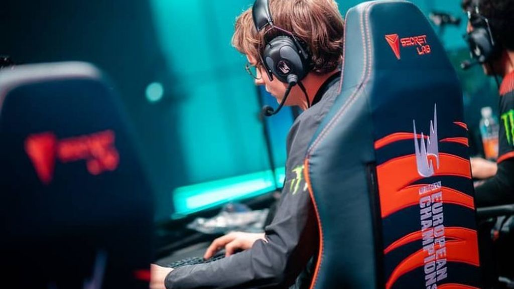 Discomfort breaks his silence and comments on the reason for leaving the 2021 World Championships
