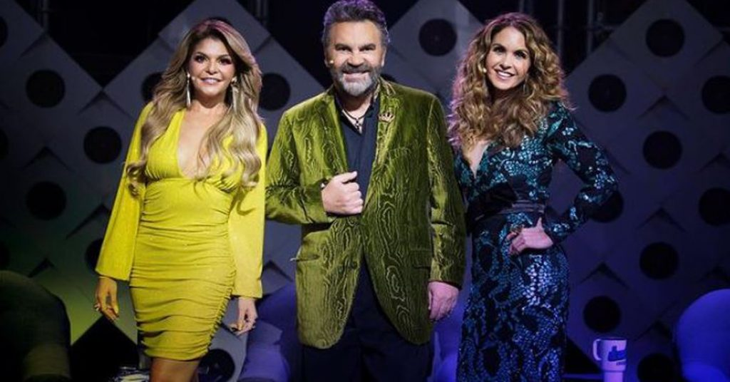 El Retador: everything you need to know about the final of the program between Lucero, Mijares and Itatí Cantoral