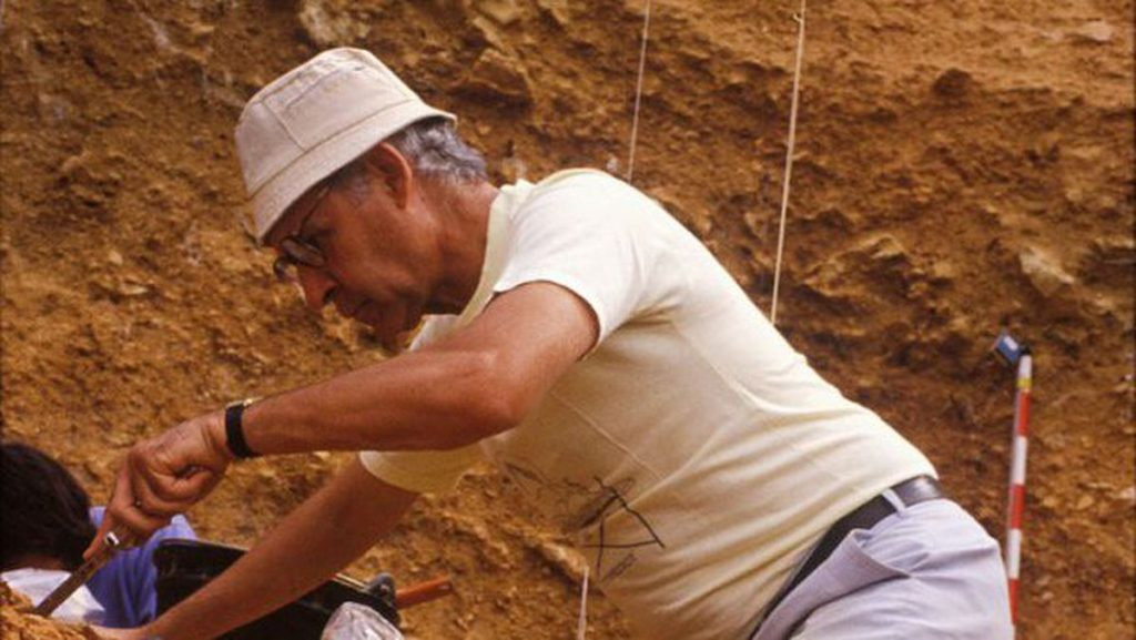 Emiliano Aguirre, discoverer of Atapuerca, dies at 96 |  Science