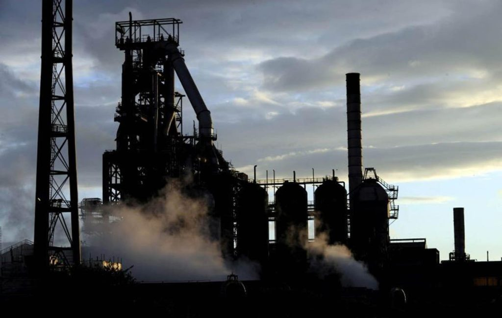 Fear of Christmas chaos due to energy price shootings and UK factory closures