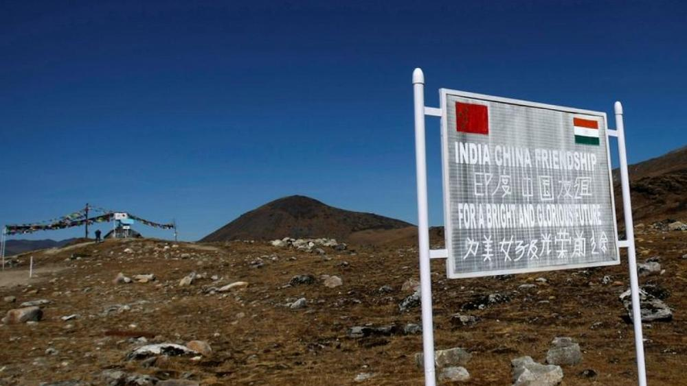 India and China blame each other for the collapse of border talks