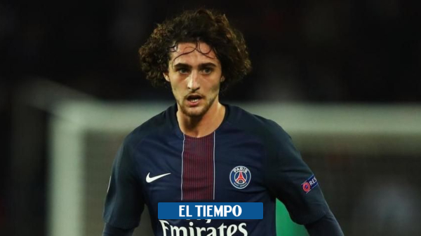 League of Nations: Rabiot tested positive for COVID-19 - international football - sport