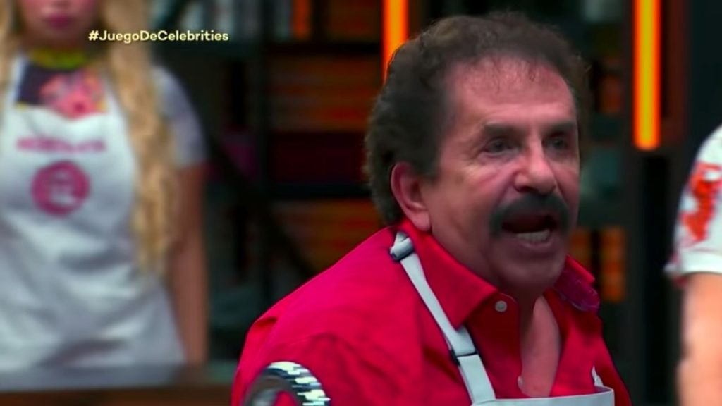 MasterChef Celebrity México: The Three Most Controversial Moments of Chapter Eight