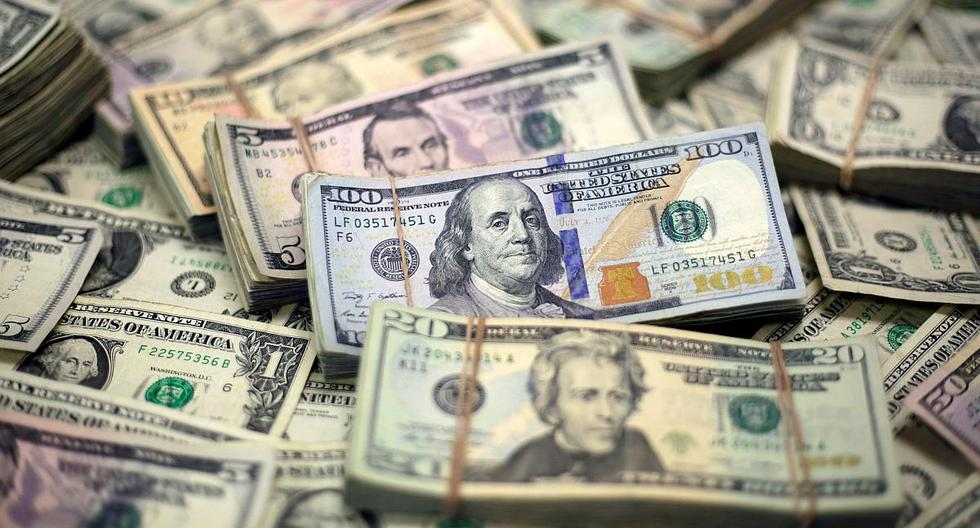 Mexico, the exchange rate today: What is the price of the dollar today, Tuesday, October 5, 2021?  |  Mexican Peso |  exchange rate |  Quote |  Panamax |  SAT |  NNDC |  Mexico