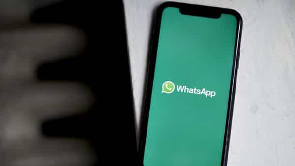 New WhatsApp function to make it easier to record voice messages.  thus