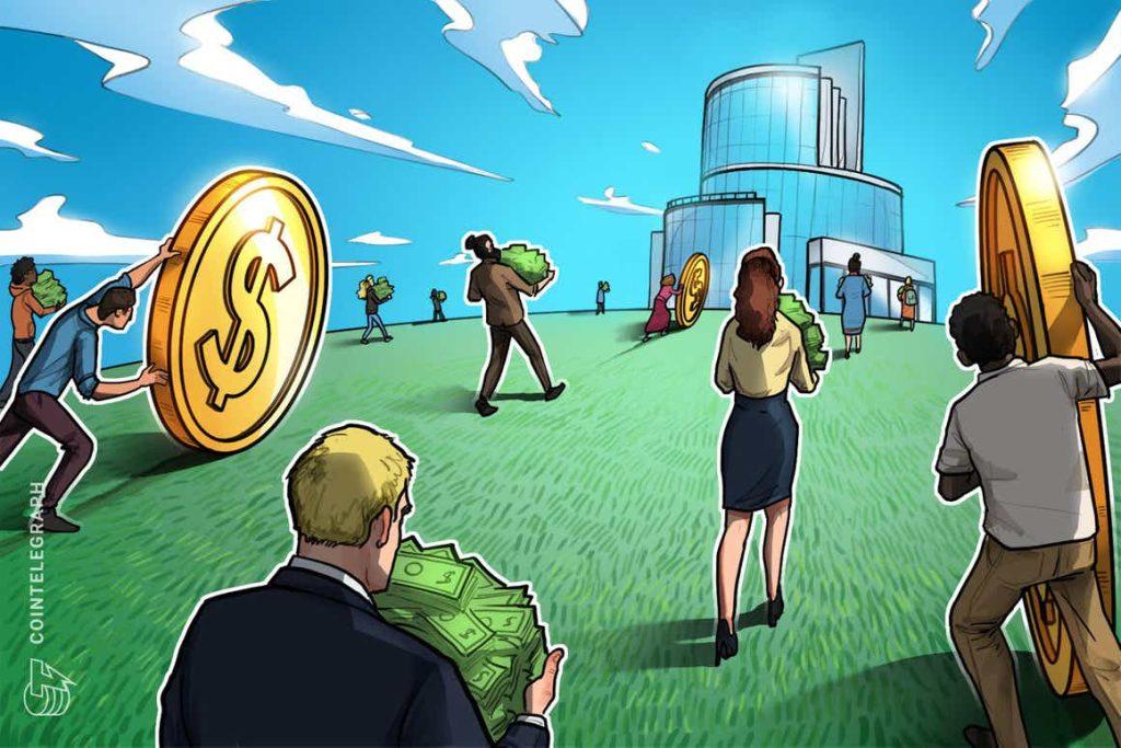 New Zealand Crypto Exchange Easy Crypto raises $ 11.75 million and seeks to go public