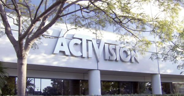 Opposition to Activision's Millionaire Deal Stalls Due to Conflicts of Interest