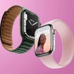 Orders from the Apple Watch Series 7 are coming to New Zealand and Australia