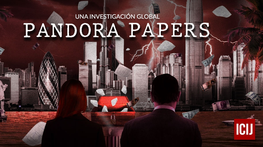 #PandoraPapers: Panama, frightened by the new international investigation into offshore companies