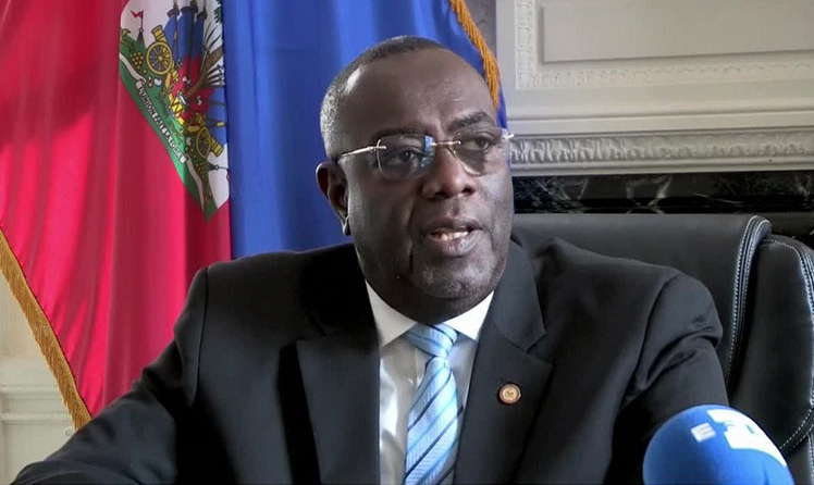 Radio Havana Cuba |  Haiti: Condemning the racist statements of former US President Donald Trump