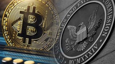 SEC lobbies to regulate crypto investment platforms