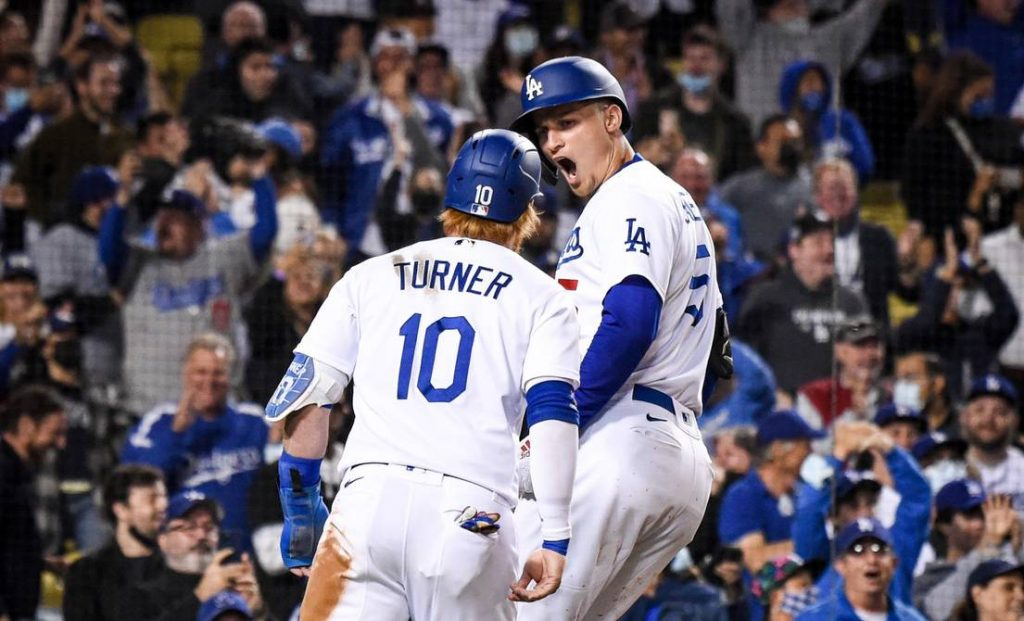 The Los Angeles Dodgers did not achieve their goal of ousting the San Francisco Giants from the MLB Western League Title Battle |  Other sports |  Sports