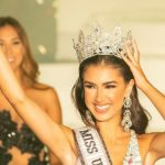 Who is Sarah Luinas, the new Miss Spain 2021